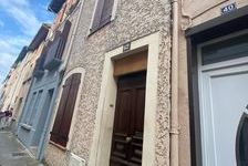 Vente Maison 50000 Pamiers (09100)