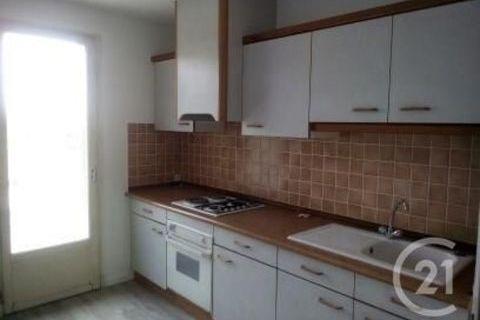 Location Appartement 460 Alès (30100)