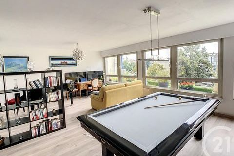 Vente Appartement 249000 Metz (57000)