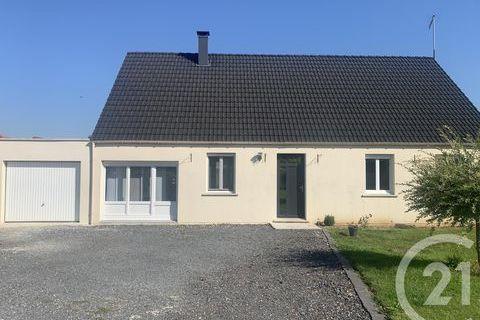 Vente Maison Saint-Quentin (02100)