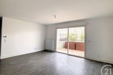 Location Appartement 680 Alès (30100)