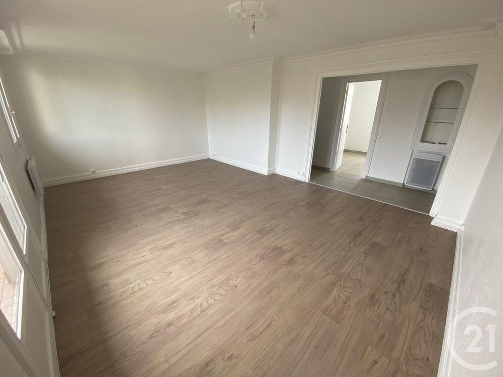 vente Appartement - 3 pièce(s) - 63 m² Vénissieux (69200)