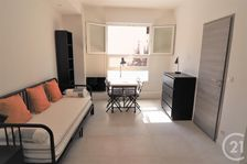 Location Appartement 605 Nice (06300)