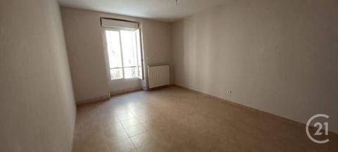 Location Appartement 562 Alès (30100)