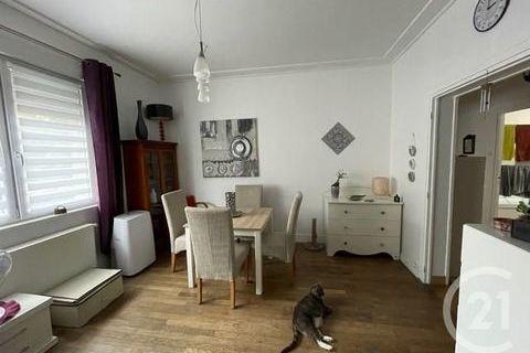 Appartement Calais (62100)