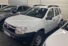 Dacia Duster DUSTER 1.5L 90CV 4*2 LAUREATE 2013 occasion Bletterans 39140