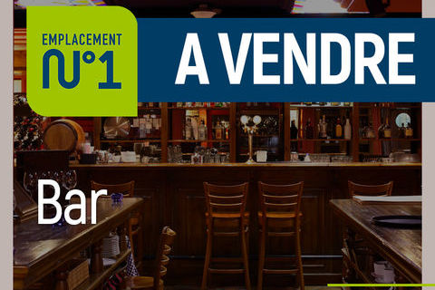 A VENDRE BAR TABAC RESTAURANT HOTEL 8 CH 200000 63000 Clermont-ferrand