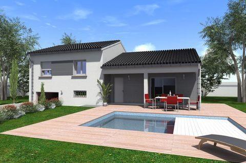 Maison 4 pièces 110m² 202000 Préaux (07290)