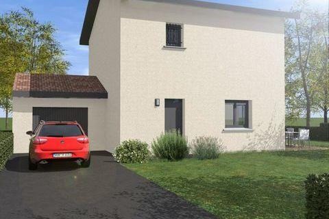 Maison Roanne (42300)