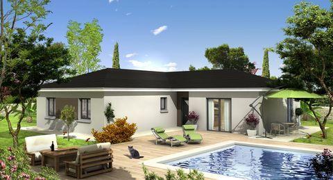 Maison 4 pièce 90 m² 350000 Vienne (38200)