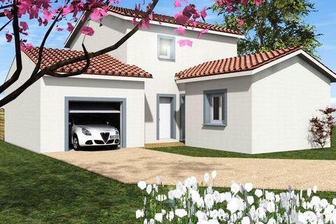 Maison 4 pièces 100m² 220000 Saint-Jeure-d'Ay (07290)