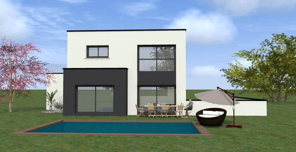 Maison a vendre nanterre - 5 pièce(s) - 150 m2 - Surfyn