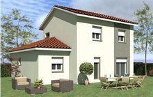 Maison 4 pièces 95m² 334820 Vienne (38200)