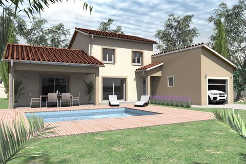 Maison 4 pièces 120m² 228000 Préaux (07290)