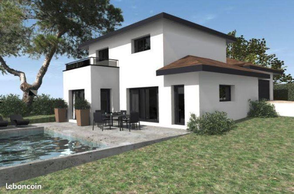 Vente Maison maison neuve et Terrain Voiron