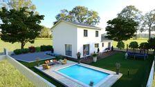 Maison SUR MESURE 113m² 404500 Vienne (38200)