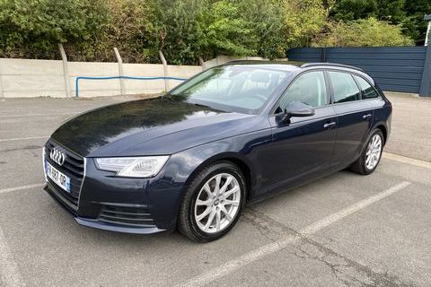 Audi 2.0 TDI 150 u Stro 16500 62400 Béthune