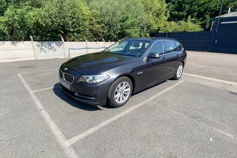 BMW 518d 150 Business 10500 62400 Béthune