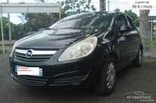 Opel CORSA NOIRE 5 PORTES 1.3L CDTI 4300 97430 Le Tampon
