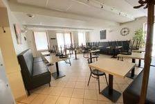 FOND DE COMMERCE DE RESTAURATION BAR PMU TABAC 100000 01000 Bourg en bresse