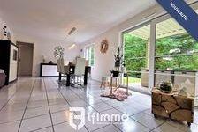 Superbe appartement 5 pièces en rez-de-jardin privatif 235000 Kingersheim (68260)