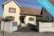 Vente Maison Gerstheim (67150)