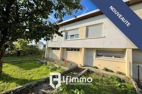 Vente maison à Metz 57070 259000 Metz (57070)