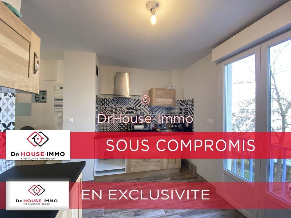 Vente Appartement APPARTEMENT 3 CHAMBRES Brignoles