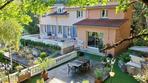 Vente Maison Saint-Étienne (42000)