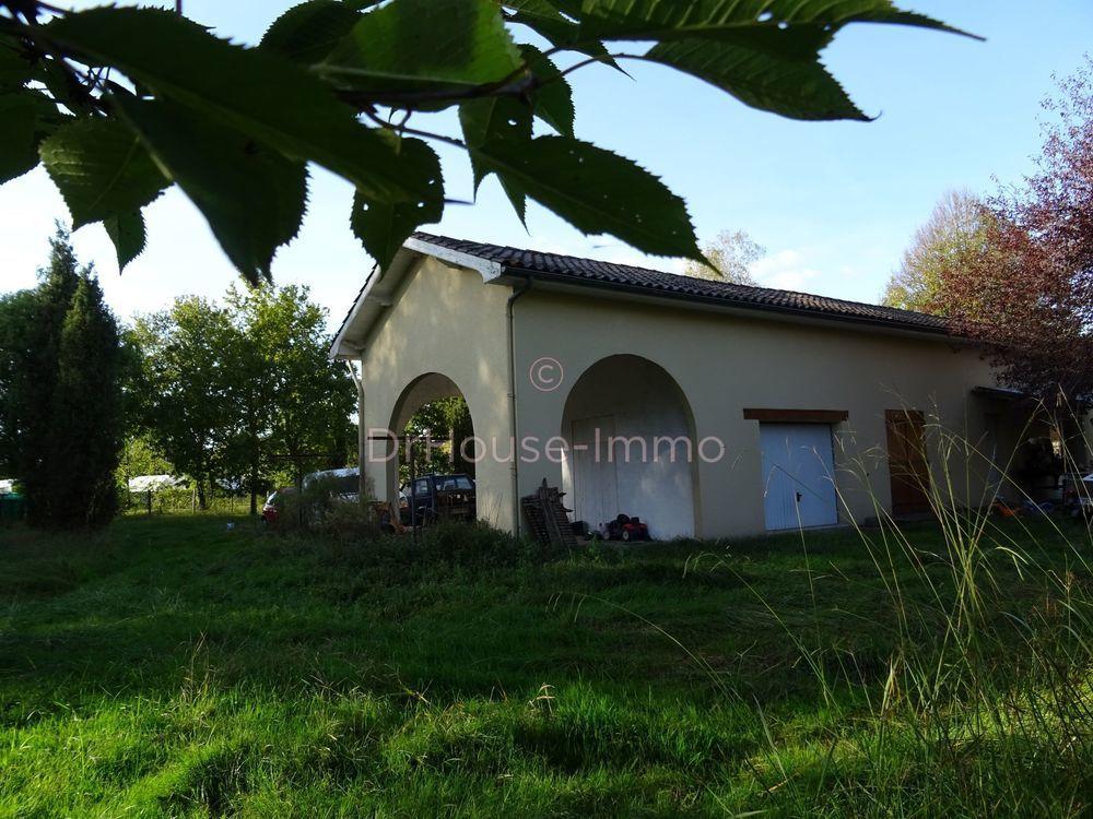 Vente Maison Dépendance a rénover en habitation proche Cavignac Cavignac