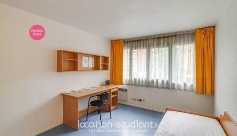 Résidence STUDEA PARIS DAVOUT 740 Paris 20