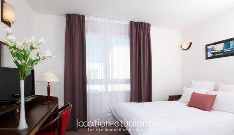 Résidence Appart'City Brest 480 Brest (29200)