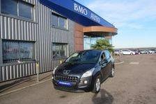 Peugeot 3008 1.6 HDi 112 PACK CONFOT 2012 occasion Saint-Parres-aux-Tertres 10410