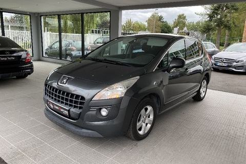 3008 1.6 HDi 16V 110ch FAP Confort Pack 2010 occasion 91940 Les Ulis