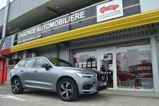 Volvo XC60 D4 AdBlue 190 ch Geartronic 8 R-Design 2020 occasion Baie-Mahault 97122