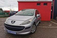 PEUGEOT 207 (1.4e 75ch 5CV Trendy) 4990 74300 Thyez