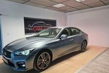 Infiniti Q50 S Hybrid AWD 7AT 2013 occasion Roanne 42300