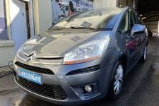 Citroën C4 Picasso HDi 110 FAP Pack Dynamique 2009 occasion Poissy 78300