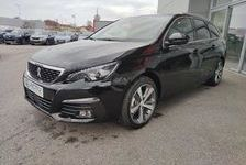 Peugeot 308 SW 1.5 bluehdi 130 s&s gt eat8 2020 occasion Chavelot 88150