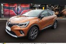 Renault Captur Tce 155 edc fap intens 2020 occasion Étampes 91150