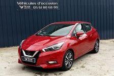 Nissan Micra 1.0i 70 cv ACENTA 2019 occasion Villefranche-de-Lauragais 31290
