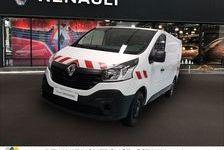 Renault Trafic fgn l1h1 1000 kg dci 90 confort 2016 occasion Montrouge 92120