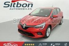 Renault Clio TCE 90 - 21 INTENS -24% 2021 occasion Saint-Égrève 38120