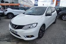 Nissan Pulsar 1.5 dCi 110 Connect Edition 2014 occasion Amilly 45200