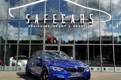 BMW M3 CS 460 M DCT F80 Essence 88990 33160 Saint-Aubin-de-Médoc