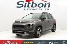 Citroën C3 Aircross 1.2 PureTech 110 SHINE -19% 2021 occasion Saint-Égrève 38120