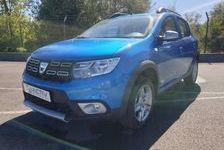 Dacia Sandero 1.5 blue dci 95 stepway 2020 occasion Chavelot 88150