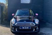 Cooper D 1.6 i 75 CHX EDITION : BRICK LANE (BVM-5) 2013 occasion 31400 Toulouse