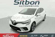 Renault Clio TCE 90 - 21 R.S. LINE -17% 2021 occasion Saint-Égrève 38120