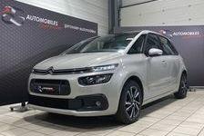 Citroën C4 Picasso 1.6 BlueHDi - 120 S&S - BV EAT6 MONOSPACE Business PHASE 2 2018 occasion Riorges 42153